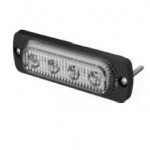 SM7001-2W LED-es kiegészítő villogó