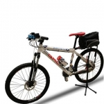 Police Bike szett