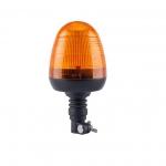 SM802AF LED-es DIN csatlakozós villogó
