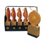 ZKD RADI-4 Rádió vezérelt tölthető lámpasor