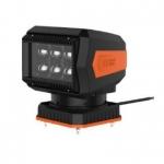 SM-2209 LED-es, motoros munkalámpa